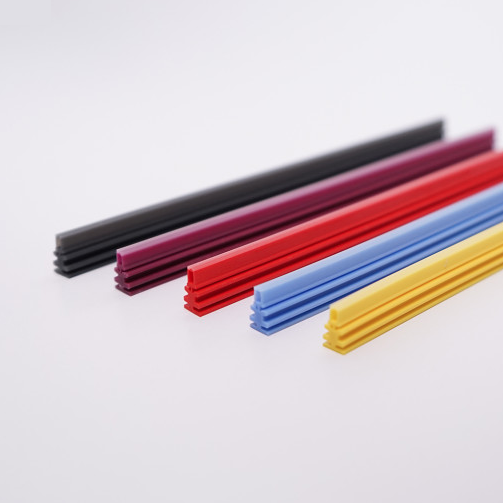 1sets of Refill Silicone Blades for